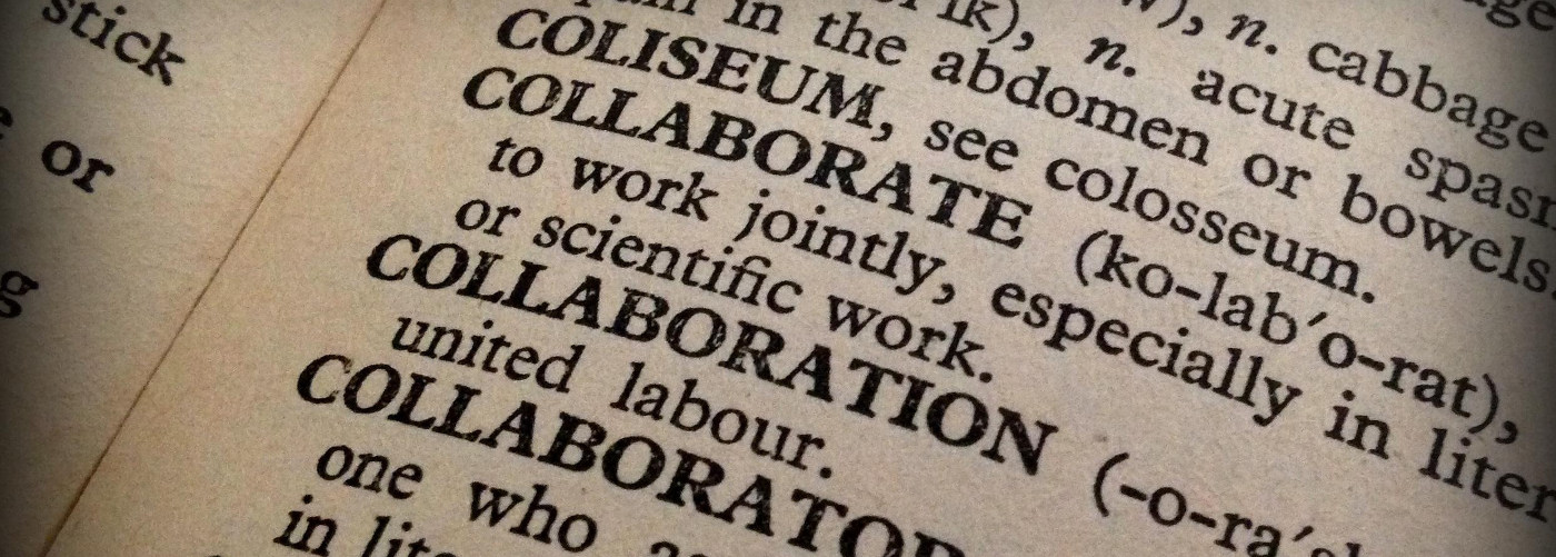 Definition Collaboration